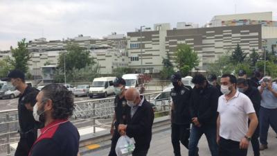 Ankara'da kamu arazilerinin usulsüz satışına 30 gözaltı