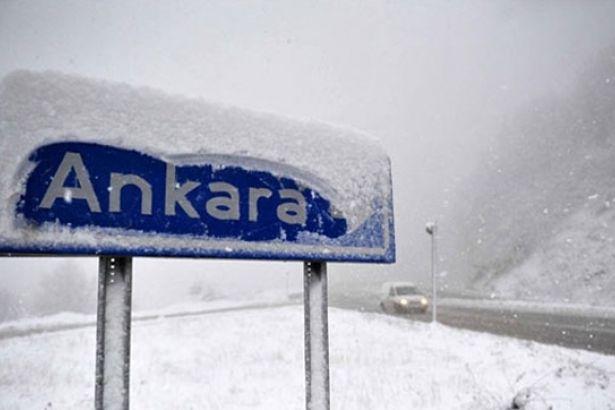 Ankara'da okullar tatil olacak mı? Valilik açıkladı
