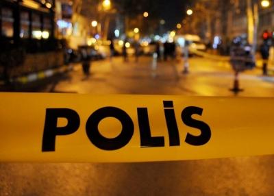 Ankara'da patlama: Ölü ve yaralılar var!
