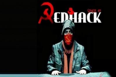 Ankara'da Redhack operasyonu: 1 gözaltı
