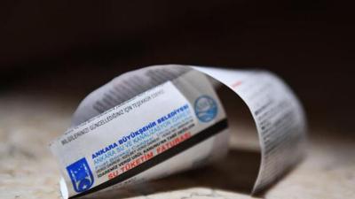 Ankara'da üniversite öğrencilerine su yüzde 50 indirimli