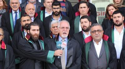 Ankara'daki eylemleri yasaklanan İstanbul Barosu: Haberiniz olsun, vazgeçmeyeceğiz