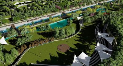 'Ankara'nın Central Parkı diyebiliriz'