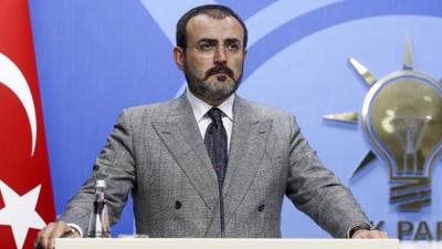 'Anketlerde AK Partinin oy oranı düşmedi'