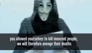 Her birinizi takip edip öldüreceğiz!