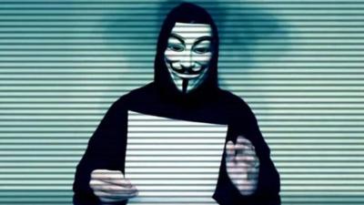 Anonymous, Trump'ın çocuğun cinsel istismarıyla suçlandığı davanın evraklarını sızdırdı