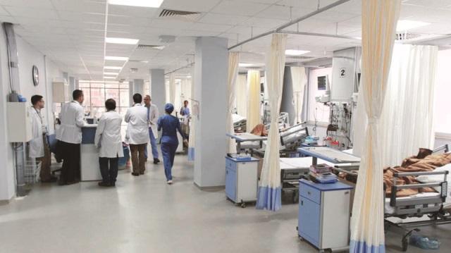 Antalya'da özel bir hastanede patlama: 1 ölü, 2 yaralı