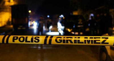 Antalya'da tartıştığı annesini boğazını keserek öldürdü