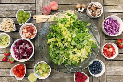Araştırma: Az yağlı beslenme erkeklerin testosteron seviyesinin düşürüyor