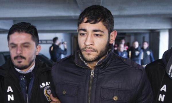 Araştırma görevlisi Ceren Damar'ı öldüren öğrenci adliyeye sevk edildi