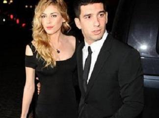 Arda Turan ile Sinem Kobal sonunda evleniyor!