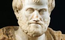 Aristo'nun mezarı bulundu!