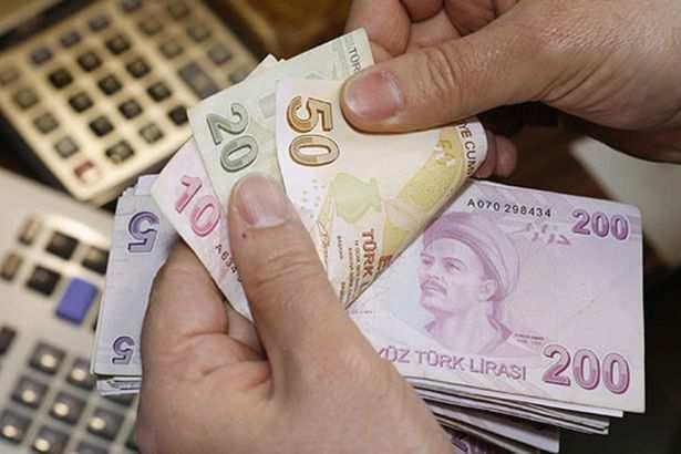 'Asgari ücret 2 bin TL'ye çıkarılsın' talebi