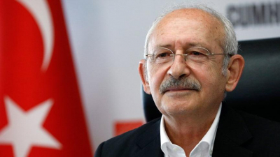 'Aşı CHP iktidarında gelseydi, o 1 milyon doz aşı Filistin'e gönderilirdi'