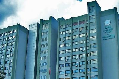 Asistan hekim hastanenin 9'uncu katından atladı