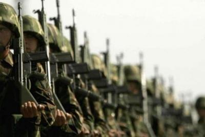 Askere gidenlere işsizlik maaşı verilecek
