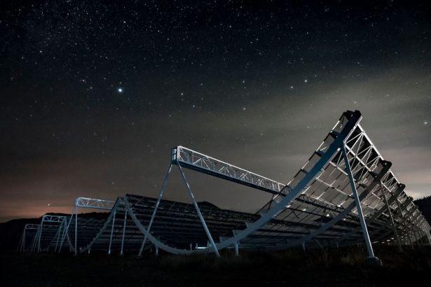Astronomlar uzaydan gelen radyo sinyalleri tespit etti
