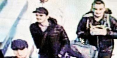 Atatürk Havalimanı saldırısı şüphelileri firar etti iddiası