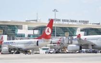 Atatürk Havalimanı yolcuya kapatılıyor!
