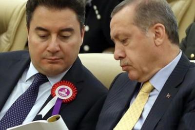 Atilla: Babacan partisinin ön ismini koydu, Ankara'da iki kişiye kuruculuk teklif etti