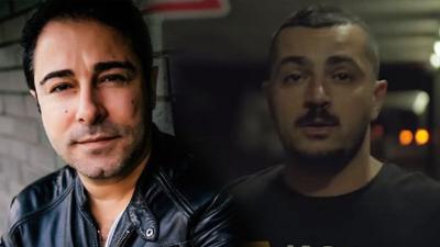 Atilla Taş'tan 'Susamam'dan çekilen Defkhan'a: Bak ben Çökelek diye şarkı yaptım, hâlâ arkasındayım
