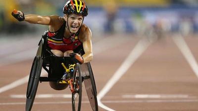 Atlet Marieke Vervoort ötenaziyle yaşamına son verdi