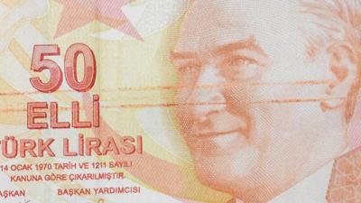 ATM'den çektiği para baskı hatalı çıktı