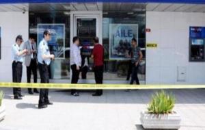 Avcılar'da banka soyguncuları yakalandı!