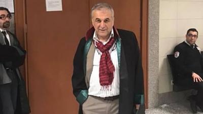 Avukat Muhittin Köylüoğlu, cinsel saldırıda bulunduğu gerekçesiyle tutuklandı