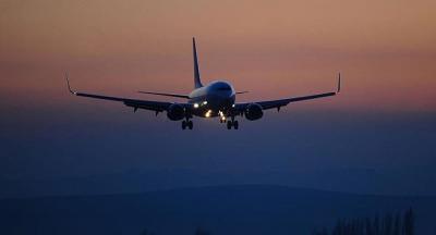 Avustralyalı pilot 40 dakika boyunca baygın halde uçtu