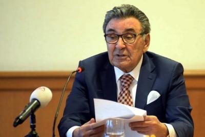 Aydın Doğan hakkında zorla getirme kararı, Hande Fırat'tan istifa