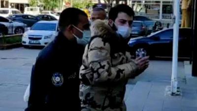 Aydın'da 4 yaşındaki çocuğa cinsel saldırı iddiasıyla tutuklandı