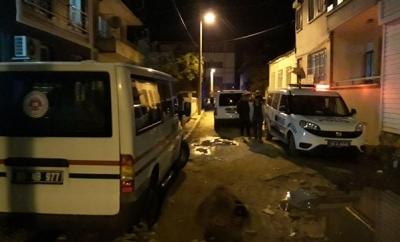 Aydın'da telefonda sevgilisiyle tartışan genç intihar etti