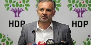 Ayhan Bilgen: Sonuçların yayınlananlarla alakası yok, Kars'ta elektrikler kesildi!