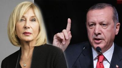 Ayşe Kulin'den Erdoğan'a: Duyun bizi, bizi duyun!