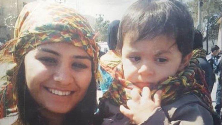 Ayten Beçet, Abdullah Öcalan için cezaevinde kendini astı