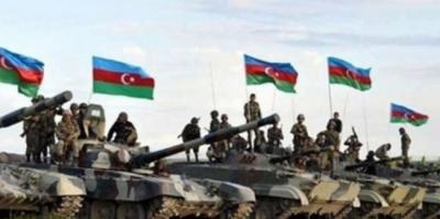 Azerbaycan ordusu Ermenistan'a karşı harekâta başlıyor