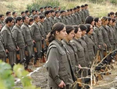 PKK eyleme mi hazırlanıyor