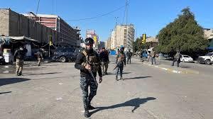 Bağdat'ta intihar saldırısı: 13 ölü, 19 yaralı