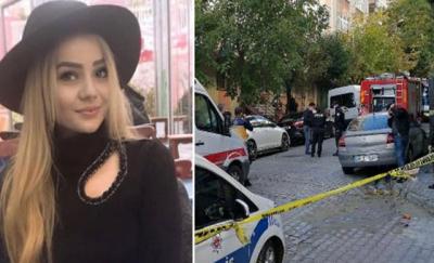 Bahçelievler'deki kadın cinayetinde 2 şüpheliye ağırlaştırılmış müebbet hapis talebi