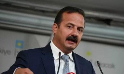 Bahçeli'nin davetine İYİ Parti'den yanıt: ne AK Parti'nin düşmanı ne sayın Erdoğan'ın hasmıyız