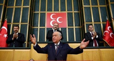 Bahçeli'nin önerdiği erken seçim tarihi bayram tatiline denk geliyor!