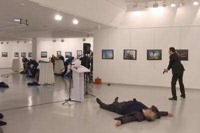 Bakan Çavuşoğlu: Suikastin arkasında 'FETÖ' var