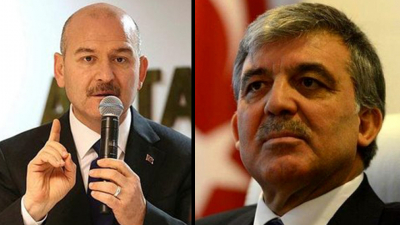 Bakan Soylu'dan Abdullah Gül'e: Yazıklar olsun size!