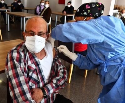 Bakanlık anlattı: Nasıl covid-19 aşısı olunur?