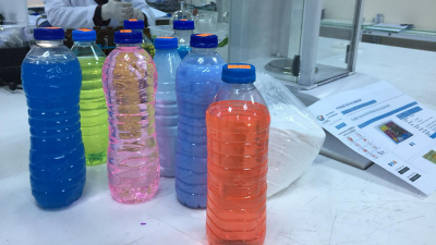 Bakanlık: Katı ve sıvı deterjan bir arada kullanıldığı zaman bomba etkisi yaratabilir