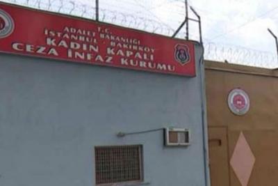 Bakırköy Kadın Cezaevi'nde silah sesleri geldi
