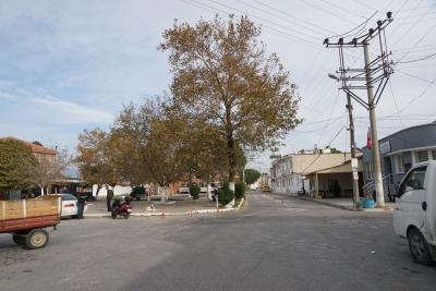 Balıkesir'de 4 kırsal mahalle karantinaya alındı