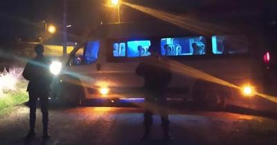 Balıkesir'de bir mahalle karantinaya alındı: Jandarma giriş çıkışları kapattı