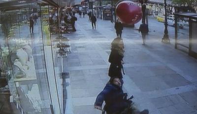 Balona rövaşata atan adamın abisi: Kardeşim 3 haftadır kayıp